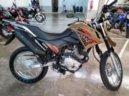 Yamaha Xtz - 2018