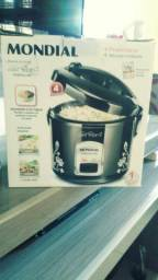 Panela elétrica para arroz Mondial