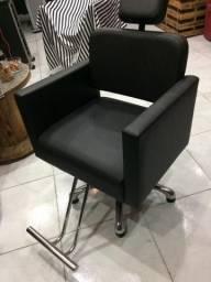 Cadeiras e lavatorio novo