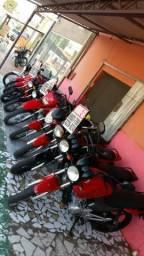 Andrade motos compro e vendo - 2010