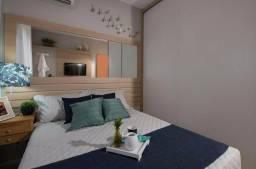 Apartamento em Jardim Limoeiro, 2 quartos, lazer, elevador, More a 5 km de Vitória