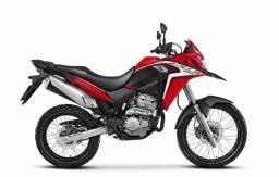 Honda Xre 300 ABS 2019 0KM - 2019