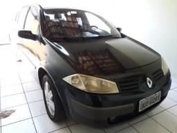 Renault Megane - 2007