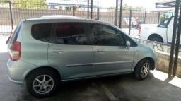 Honda Fit 2005/06 - 2005