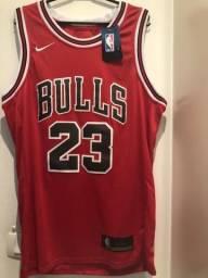 Camisa Regata nba basquete Jordan Chicago bulls 23 Lebron James lakers 00dd66be67d44