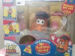 Sr. Cabeça de Batata Toy Story Collection