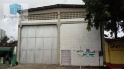 Título do anúncio: Galpão 271m2 em Campo Grande