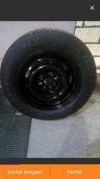 Rodas 14 Fiat