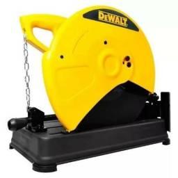 Serra Rápida Portátil 14 Polegadas 2.200 Watts Dewalt 220v