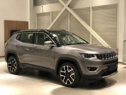 Jeep Compass Limited diesel 2021