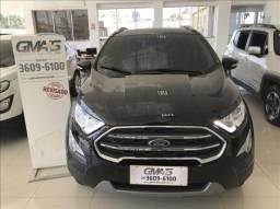 Ford Ecosport 2.0 Direct Titanium - 2018