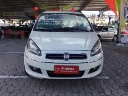 Fiat idea essence 1.6 2014 - 2014