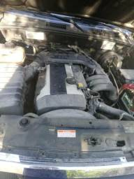 Motor M104 x99 Mercedes, usado comprar usado  Rio de Janeiro