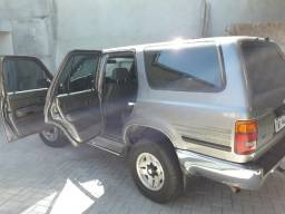 Toyota Hilux SW4 2.8 Diesel 4x4 - 1993