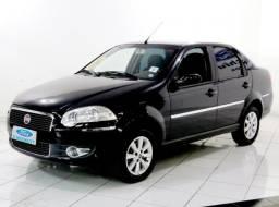 FIAT SIENA 2009/2010 1.0 MPI EL 8V FLEX 4P MANUAL - 2010