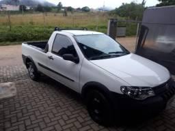 Fiat Strada em perfeito estado - 2007
