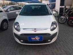 FIAT PUNTO 2014/2015 1.6 ESSENCE 16V FLEX 4P MANUAL - 2015