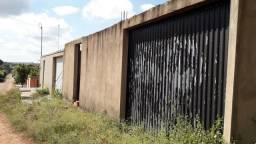 Terreno em Piripiri, proximo ao Estádio, ja murado. 8x28m