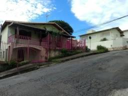 Itapoã Pampulha Casa Colonial 292m² - Lote 360m² esquina - Belo Horizonte - MG