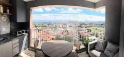 Apartamento com 2 dormitórios à venda, 75 m² por r$ 439.000 - jardim das indústrias - são
