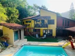 Casa de condomínio à venda com 4 dormitórios em Itaipu, Niterói cod:863373