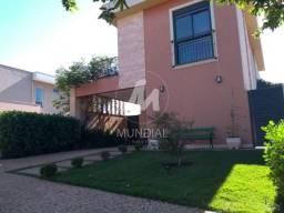 Casa de condomínio à venda com 4 dormitórios em Cond buona vita, Ribeirao preto cod:61523