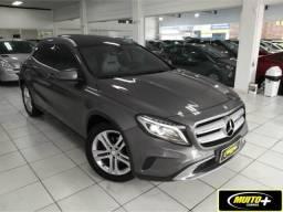 Mercedes-Benz Gla 200 - 2015