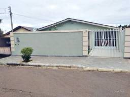 Casa à venda com 3 dormitórios em Neves, Ponta grossa cod:940