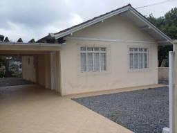 Casa para alugar Bairro Itaum - 2 quartos