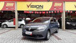 RENAULT LOGAN 2014/2015 1.0 EXPRESSION 16V FLEX 4P MANUAL - 2015
