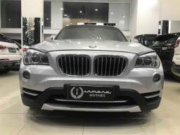 BMW X1 2014/2014 2.0 16V TURBO GASOLINA SDRIVE20I 4P AUTOMÁTICO - 2014