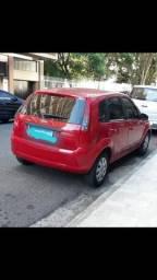 FIESTA Flex abaixo da Fipe ( aceito troca) - 2014