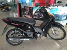 Biz 100 ES 2013 Preta / Linda moto na Yamaha de Sapiranga, consulte! - 2013