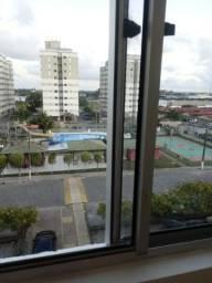 Vende-se ou troca-se um apartamento 3 quartos no Condomínio Parkshopping