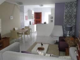 Duplex no bairro Luzardo Viana - Maracanaú, quatros, suíte, wc, vaga de garagem ampla!