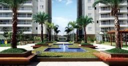 Apartamento com 3 dormitórios para alugar, 122 m² por r$ 3.300/mês - jardim das indústrias