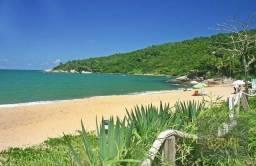 Terreno na praia de Taquaras em Balneário Camboriú - 400 metros do mar!