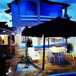 Casa de praia Camurupim Barreta