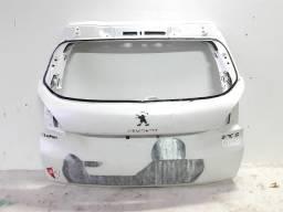 Tampa traseira Peugeot 2008
