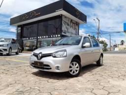 Renault Clio Authentique 1.0/1.0 Hi-Power 16V 3p comprar usado  São Luís
