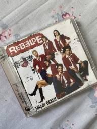 Usado, CD RBD versão Brasil em Português comprar usado  Rio de Janeiro