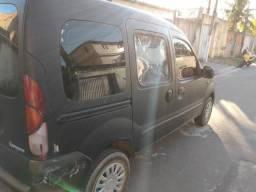 Vendo Kangoo 2001 1.0 8V R$ 7.000,00, usado comprar usado  Vila Velha