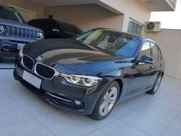 BMW 320i 2016 - versão facelift (Sem detalhes, impecável)