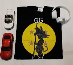 Camisas masculina primeira linha tamanho GG
