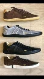 OSKLEN - calçados - num 38 ao 44