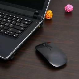 Mouse sem fio computador