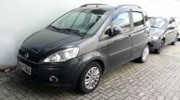 Fiat ideia 1.4 atrativ 1.4 flex no gnv - 2012