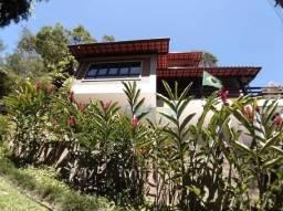 Casa com 4 dormitórios para alugar, 400 m² por r$ 5.500,00/mês - itaipu - niterói/rj
