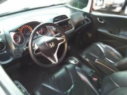 Fit LXL automático 2009 - 2009