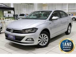 Volkswagen Virtus Comfort. 200 TSI 1.0 Flex 12V Aut - 2019